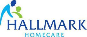 Company Logo for Hallmark Homecare