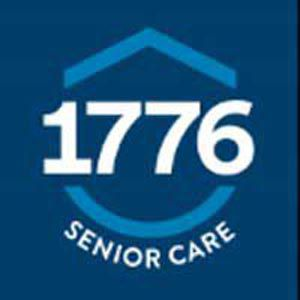 Company Logo for 1776 Senior Care