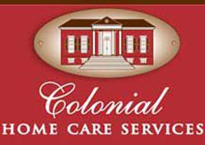 Company Logo for Colonial Home Care Services, Inc.