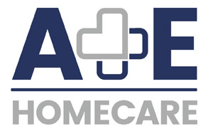 Company Logo for Ae Home Care