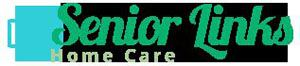 Company Logo for Senior Links Homecare