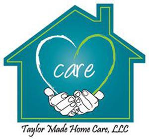 Company Logo for Taylor Made Home Care