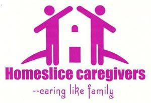 Homeslice Caregivers