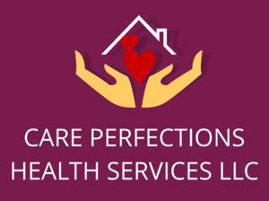 Company Logo for Care Perfections Health Services, Llc
