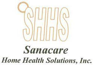 Company Logo for Sanacare Home Health Solutions, Inc.