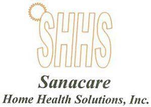Company Logo for Sanacare Home Health Solutions, Inc.