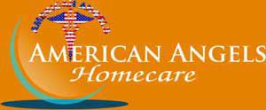 Company Logo for American Angels Home Care