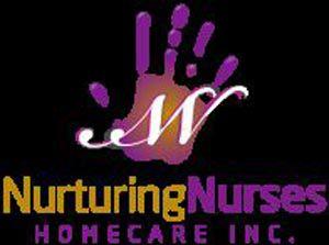 Company Logo for Nurturing Nurses Homecare Inc.