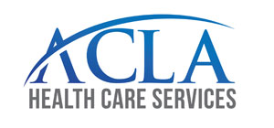 Company Logo for Acla Health Care Services