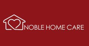 Company Logo for Noble Home Care