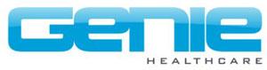 Company Logo for Genie Homecare