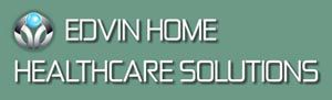 Company Logo for Edvin Home Health Care Solutions Llc