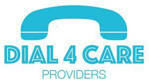 Company Logo for Dial 4 Care Providers Corp.