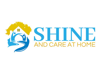 Company Logo for Shine And Care At Home