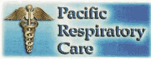 Company Logo for Pacific Respiratory Care