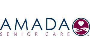 Company Logo for Amada Senior Care Of Northern New Jersey