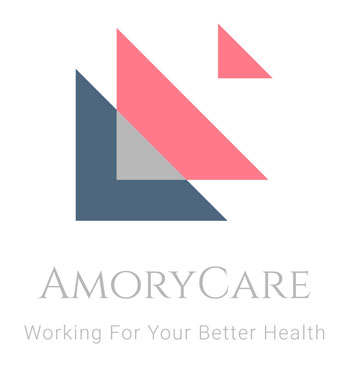 Company Logo for Amorycare