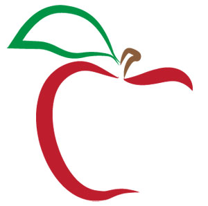 Company Logo for Apple Caregivers