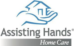 Company Logo for Assisting Hands Hinsdale