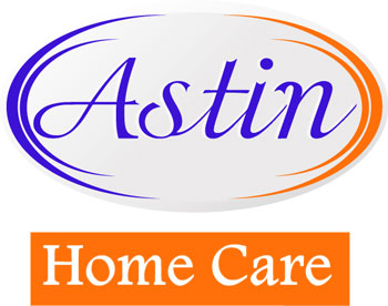 Company Logo for Astin Home Care