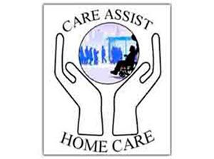 Company Logo for Care Assist Home Health