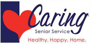 Company Logo for Caring Senior Service