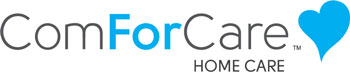 Company Logo for Comforcare Home Care Of North Hollywood