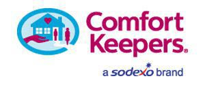 Company Logo for Comfort Keepers Of Livingston County
