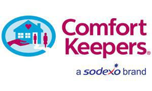 Company Logo for Comfort Keepers Home Care