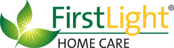 Company Logo for Firstlight Home Care