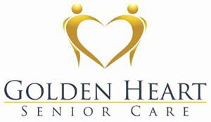 Company Logo for Golden Heart Senior Care Of Bloomington