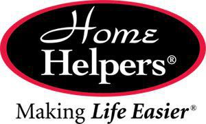 Company Logo for Home Helpers & Direct Link