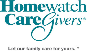 Company Logo for Homewatch Caregivers