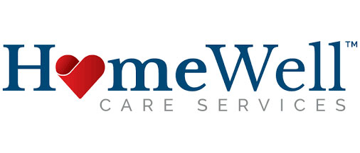 Company Logo for Homewell Senior Care