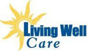 Company Logo for Living Well Care