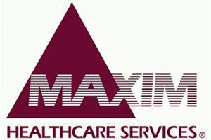 Company Logo for Maxim Healthcare Services Of Anchorage