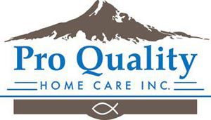 Company Logo for Pro Quality Home Care Inc