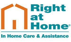 Company Logo for Right At Home Of Newton Upper Falls