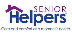 Company Logo for Senior Helpers Of Concord