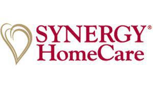 Company Logo for Synergy Homecare Of Glen Ellyn