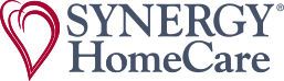 Company Logo for Synergy Home Care
